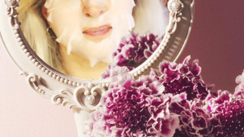 Test du masque tissu CIEN-LIDL Bleu hydratant et revitalisant