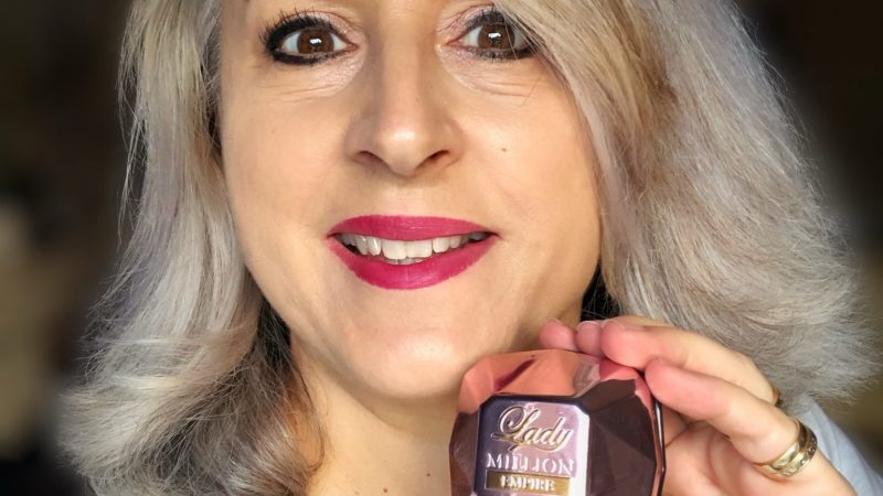 Lady million Empire de Paco Rabanne… oui ou non?