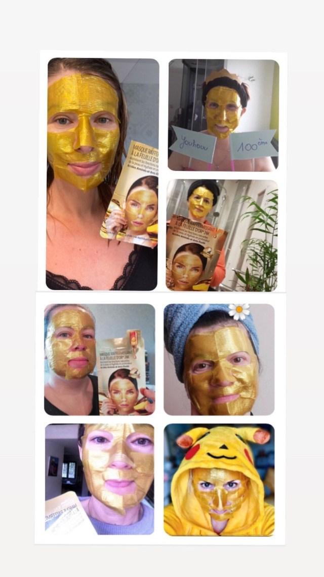 maskchallengeunecitadine, masque, mask, beaute, beauty, blogueusedusud, quinqua, silverhair, cheveuxgris, beautea, beaute, love makeup, makeupgeek, 7thheaven, Obraz,