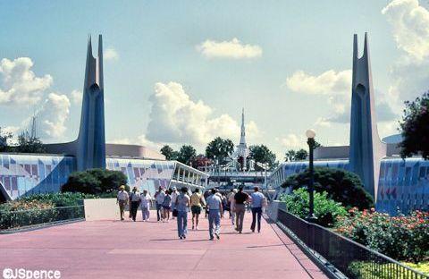 Tomorrowland 1975