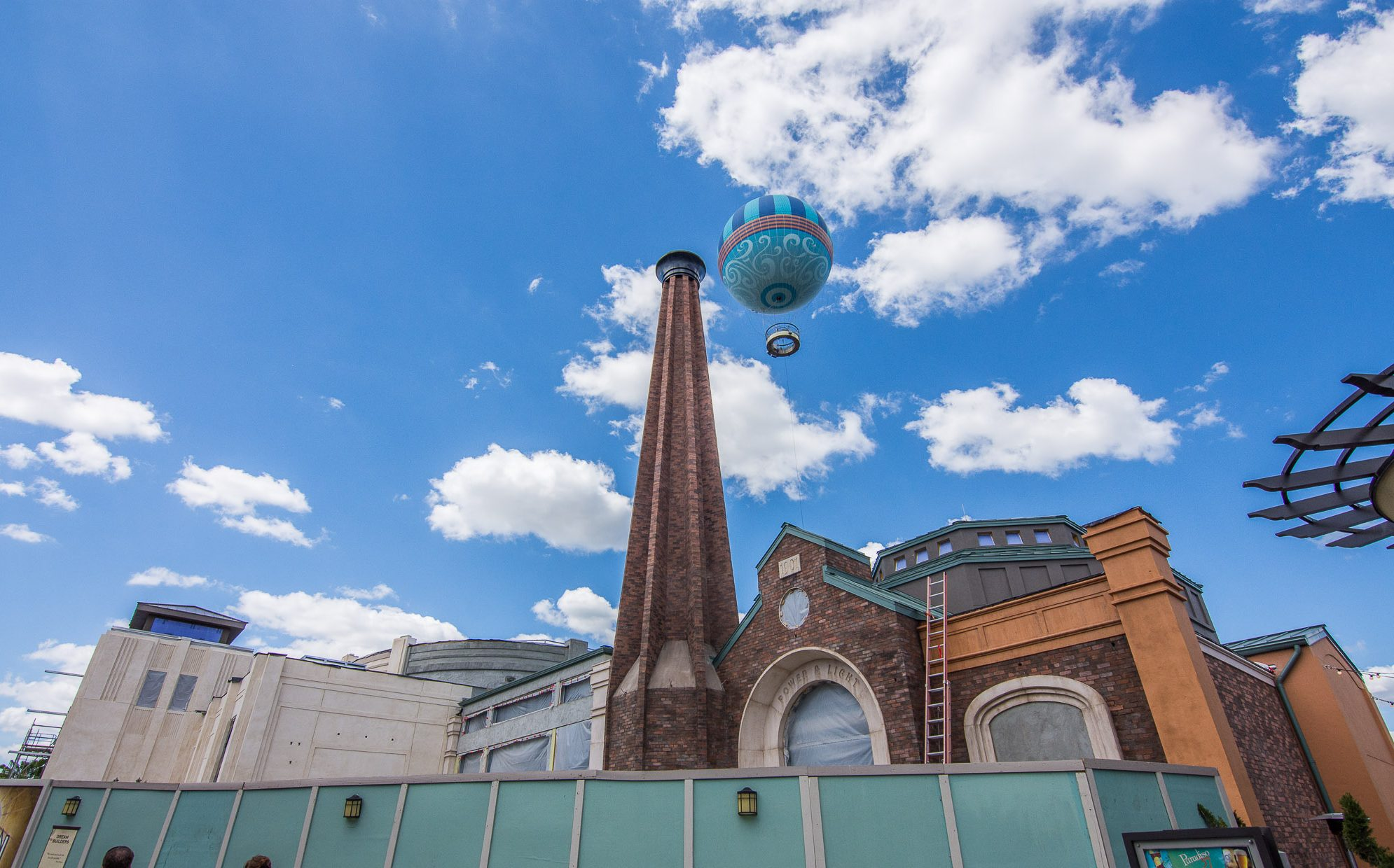 """Featured image for """"Coming Soon to Disney Springs – The Edison"""""""