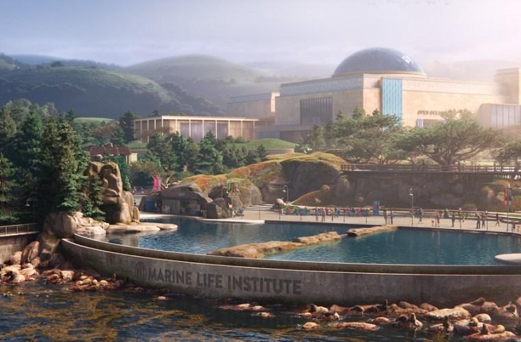 Marine Life Institute