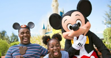 Disney Magic