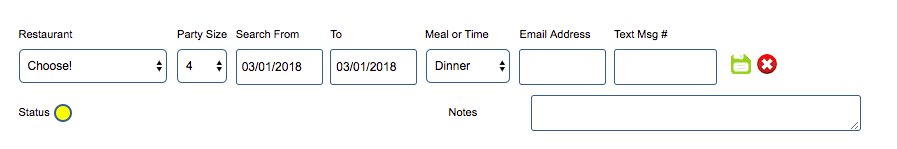 Hard To Get Disney Dining Reservations - Touring Plans Free Disney Dining Reservation Finder