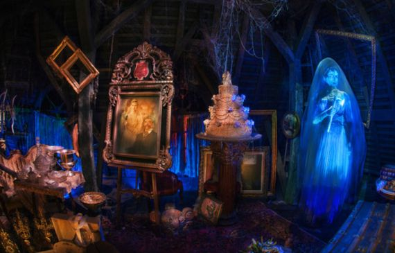 Marceline to Magic Kingdom Tour