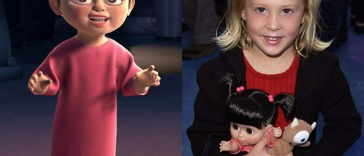 Interview with Mary Gibbs - Boo from Monsters Inc | The