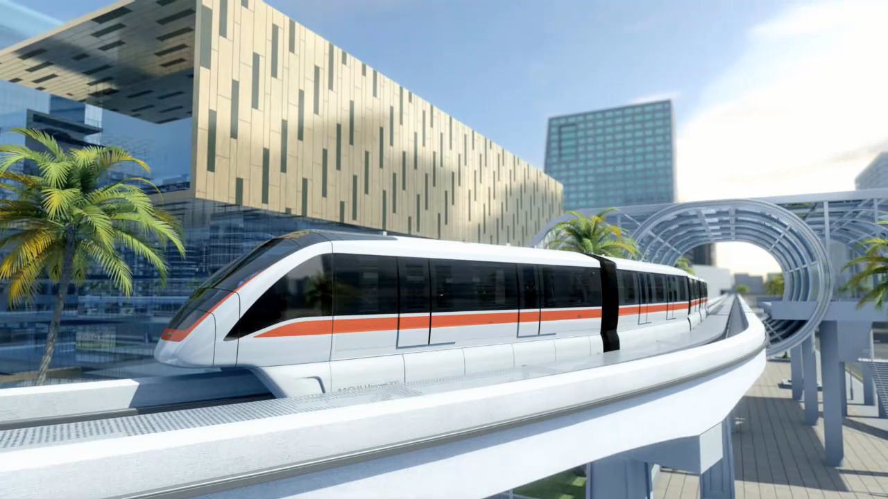 """Featured image for """"New Monorail Fleet Coming To Walt Disney World"""""""