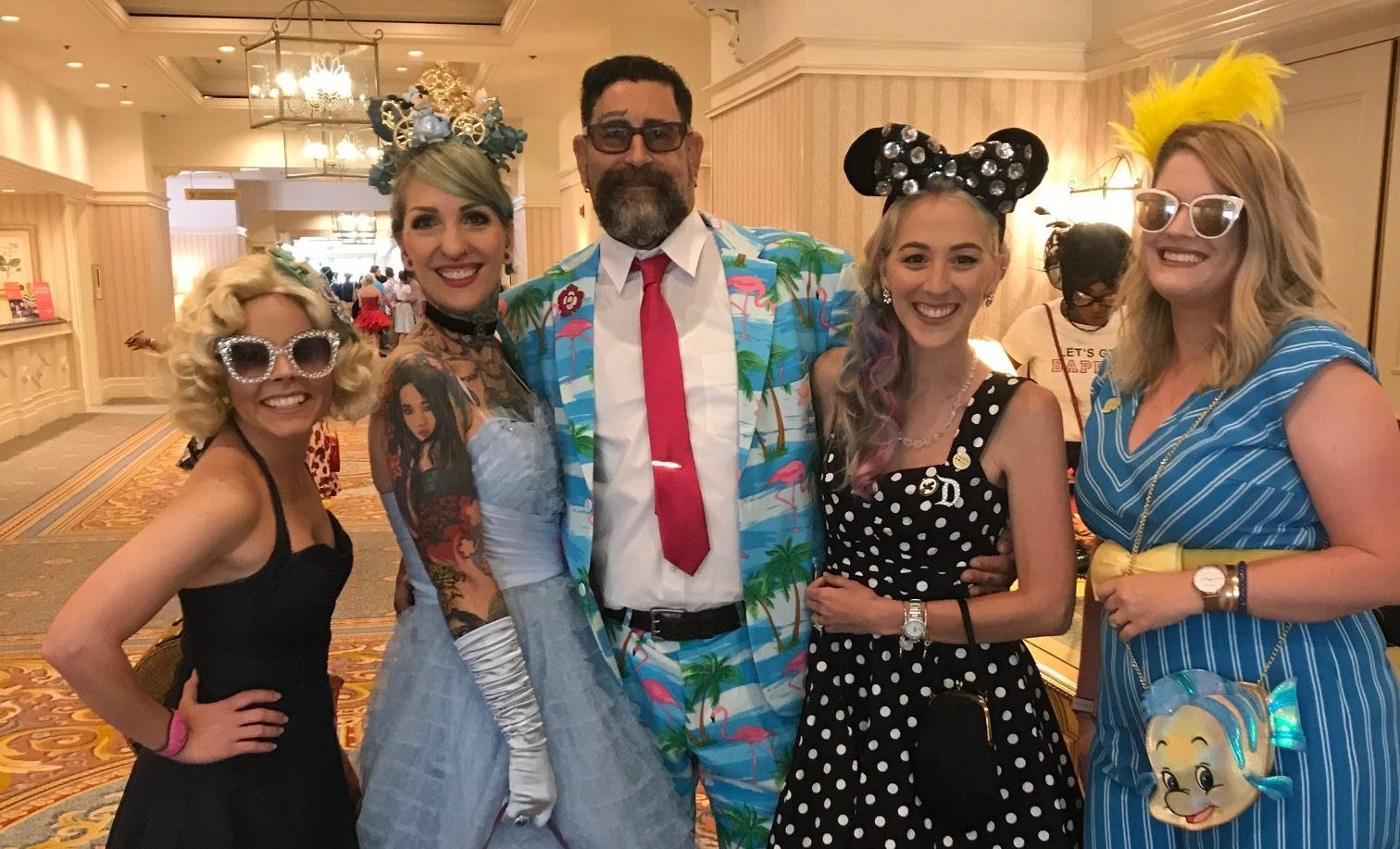 """Featured image for """"Everything You Need to Know about Dapper Day"""""""
