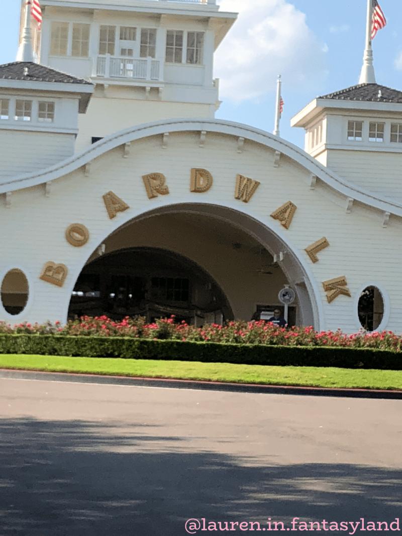 Boardwalk Hotel for Adults