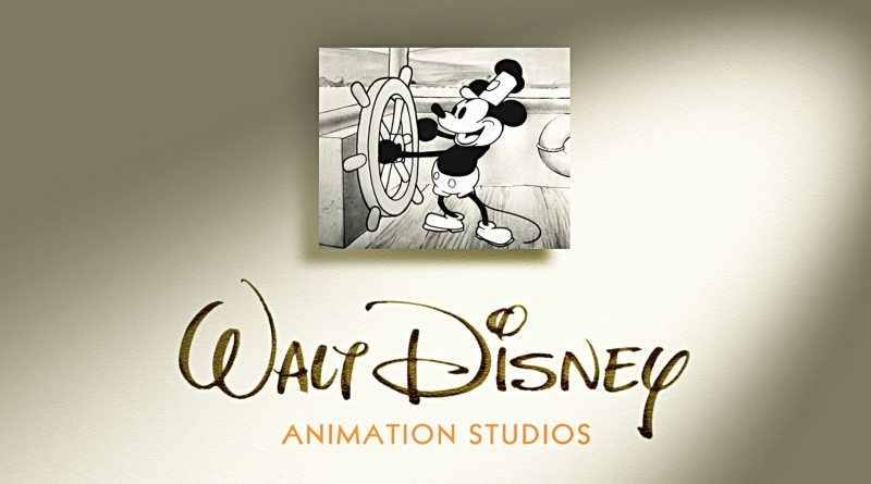Disney Intellectual Property Information