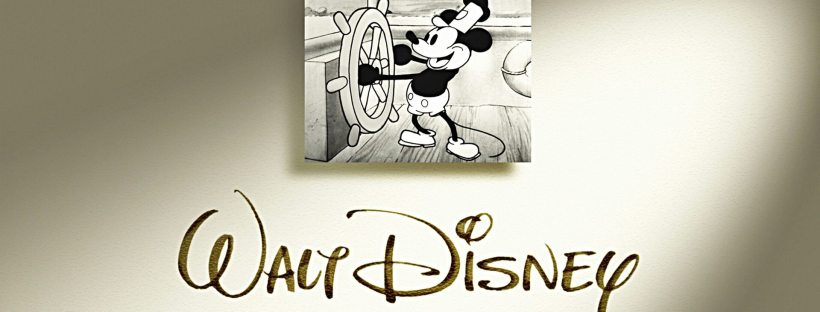 Disney Intellectual Property Information