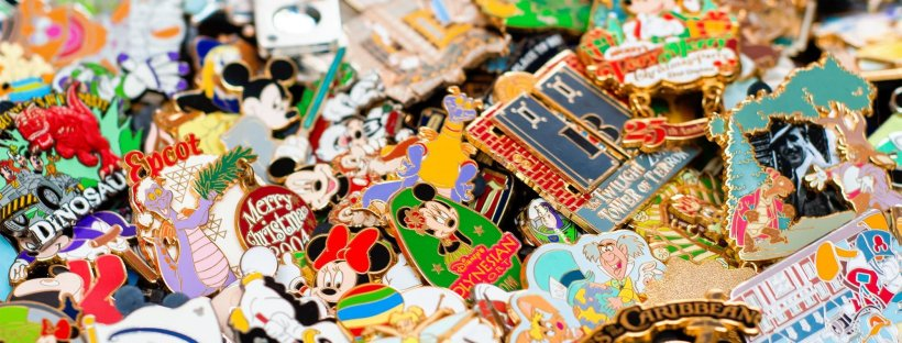 Spot Fake Disney Pins