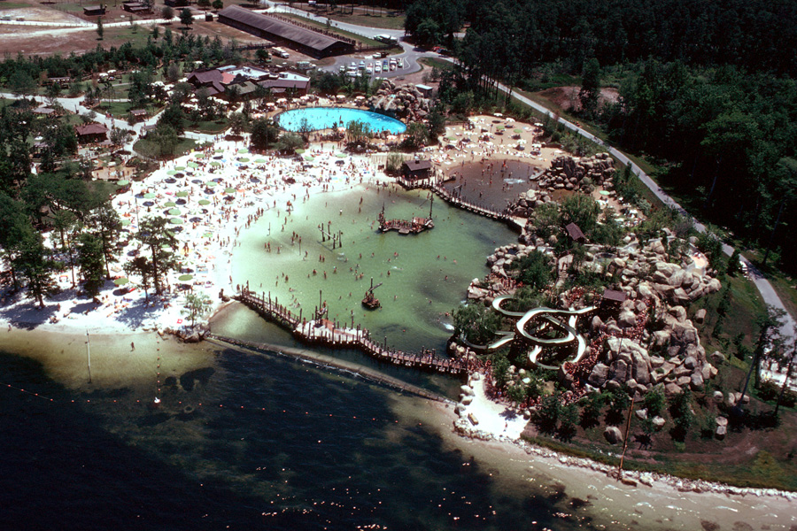 """Featured image for """"River Country: 5 Fast Facts You Need to Know About Disney's Abandoned Water Park"""""""