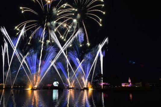 IllumiNations Epcot