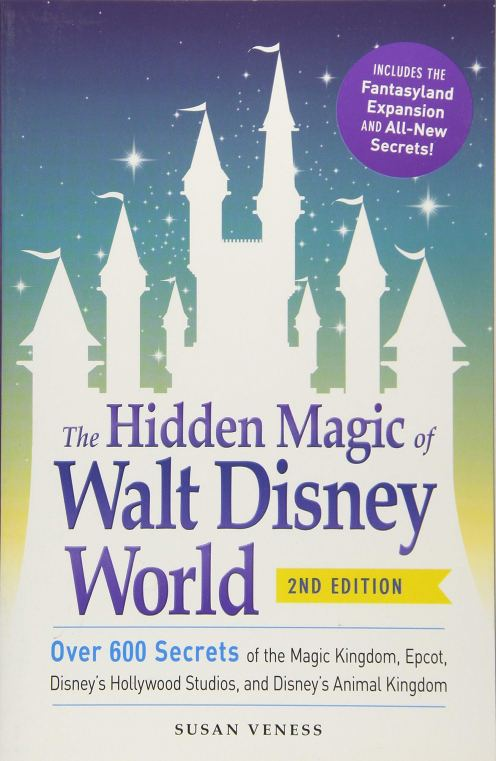 Hidden Magic of Walt Disney World