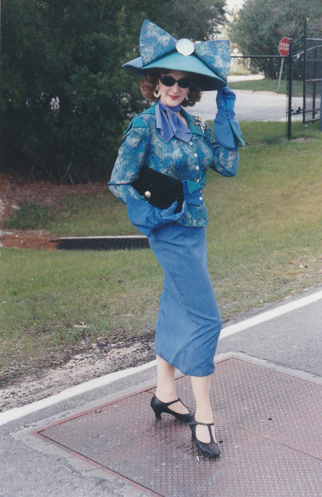 Carlotta Diamond Streetmosphere 6