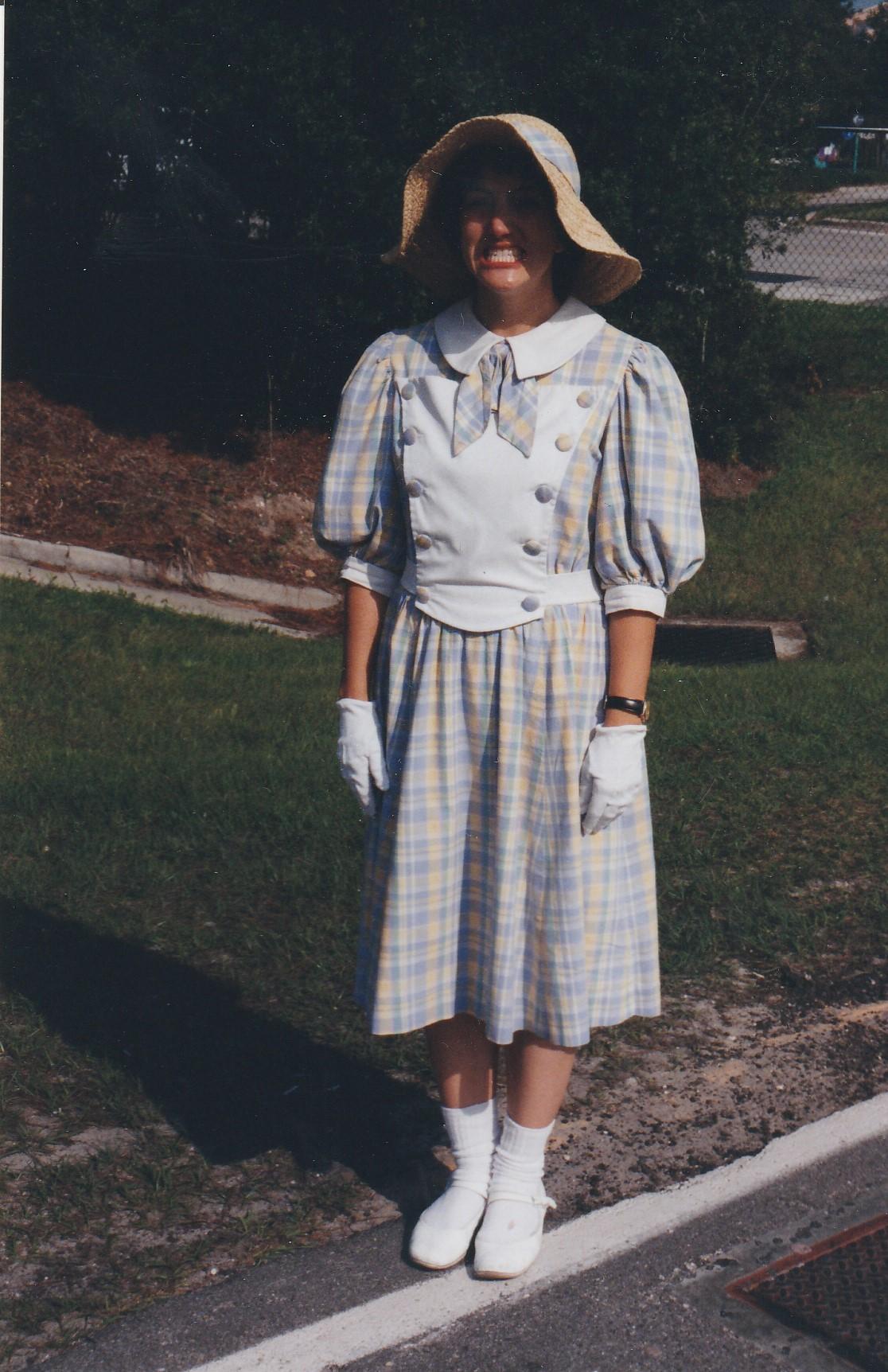 Priscilla Brattage