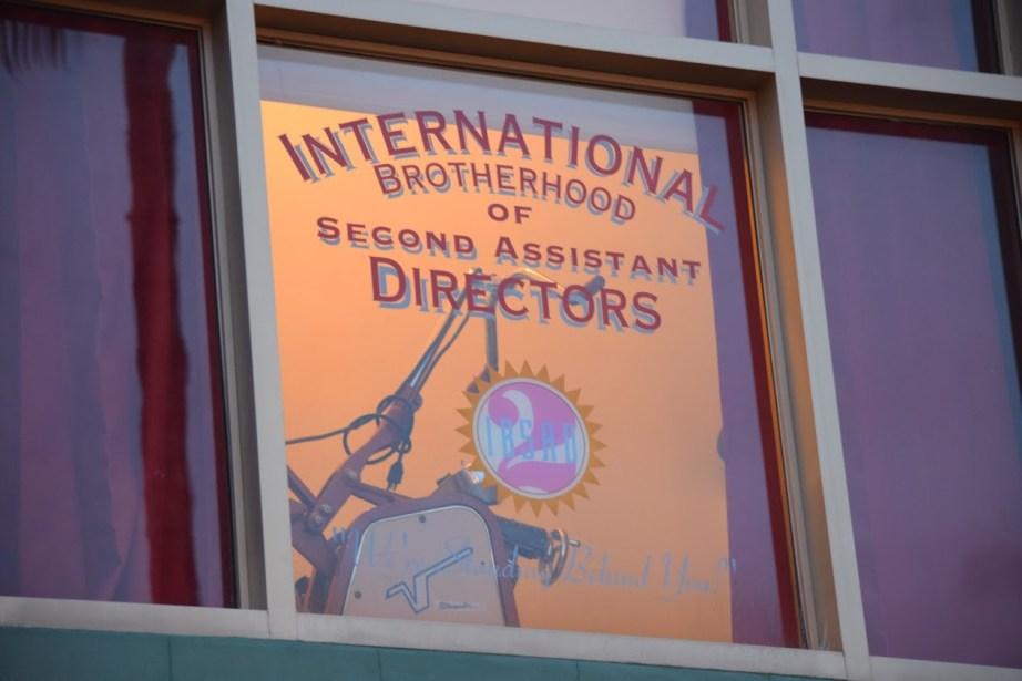 Windows of Hollywood Studios