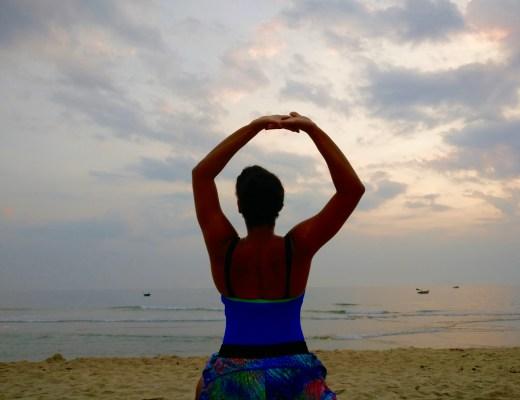 How the GYROKINESIS® Method & Yoga Can Go Hand in Hand