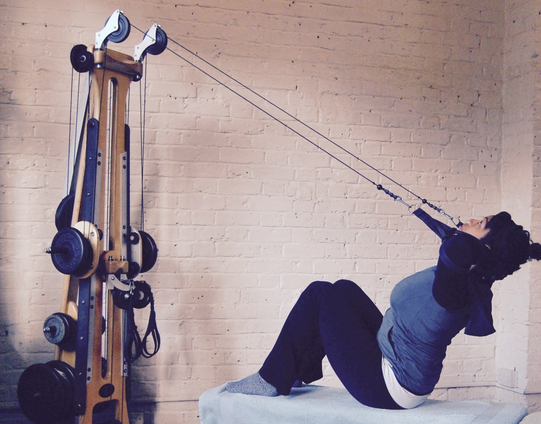 what is the gyrotonic method the movement blog kindall payne