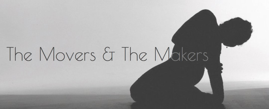 the movers and the makers podcast the movement blog kindall payne