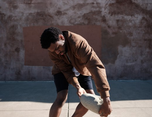 dezaun solely: on his journey through dance, teaching, and returning to architecture