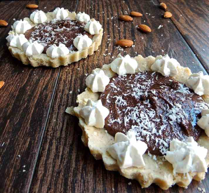 Easy, delicious tartlets