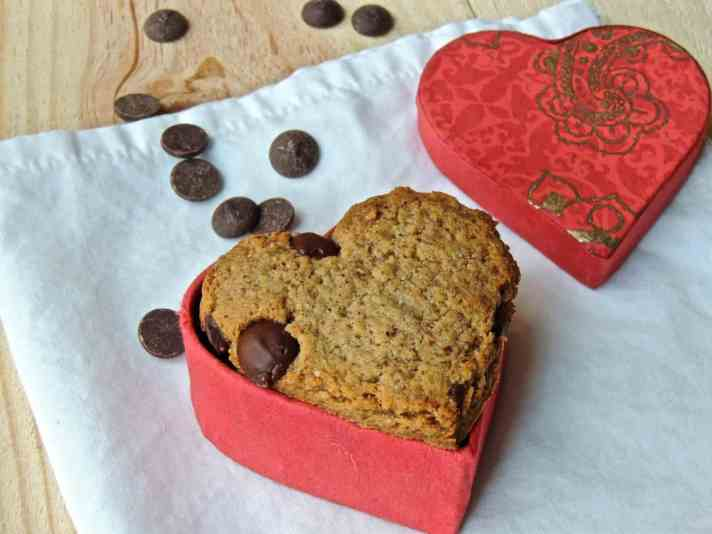 Soft Spot Chocolate Chip Cookies Recipe