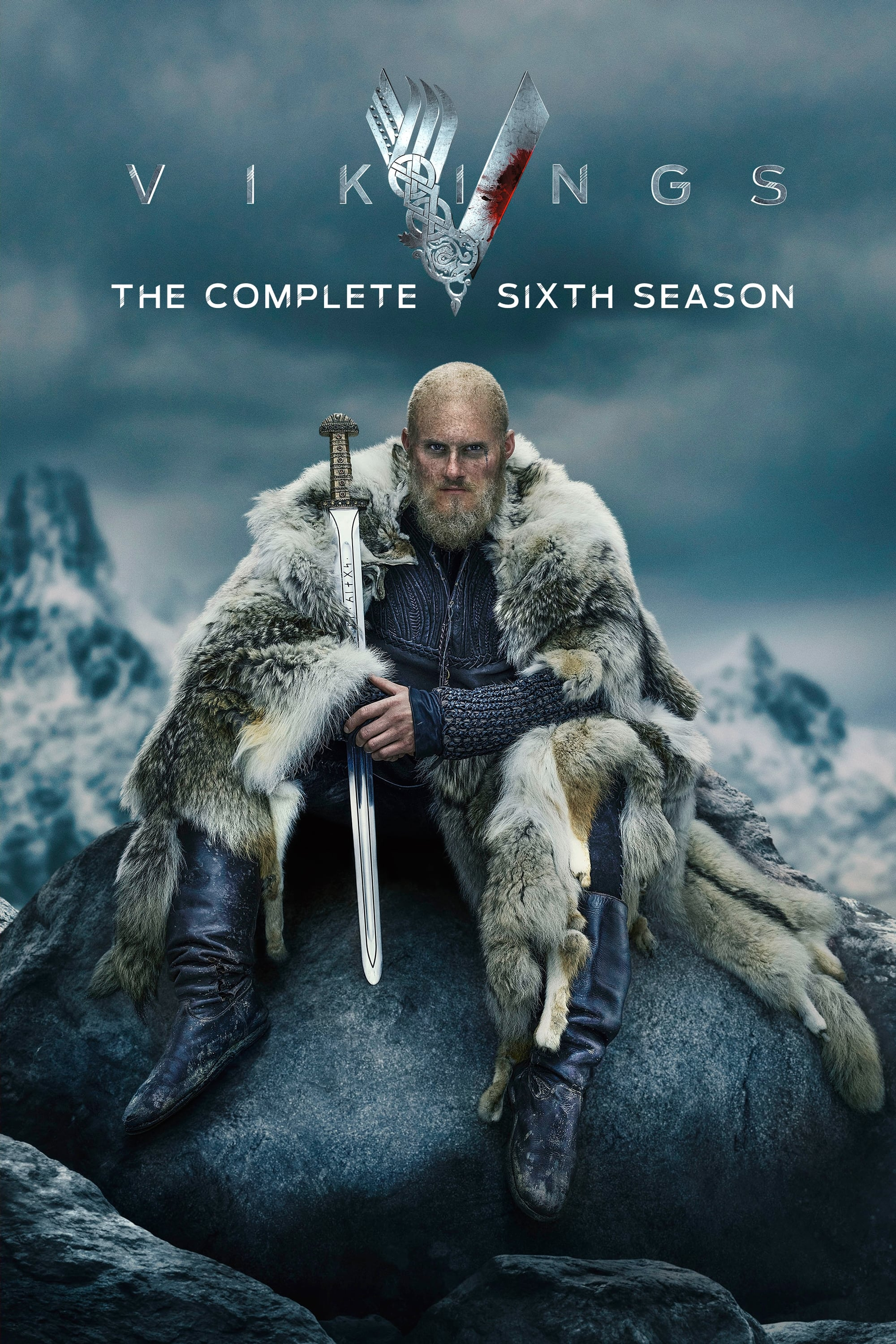 Streaming Film Org Vikings Saison Episode : streaming, vikings, saison, episode, Vikings, Series, 2013-2020), Posters, Movie, Database, (TMDb)