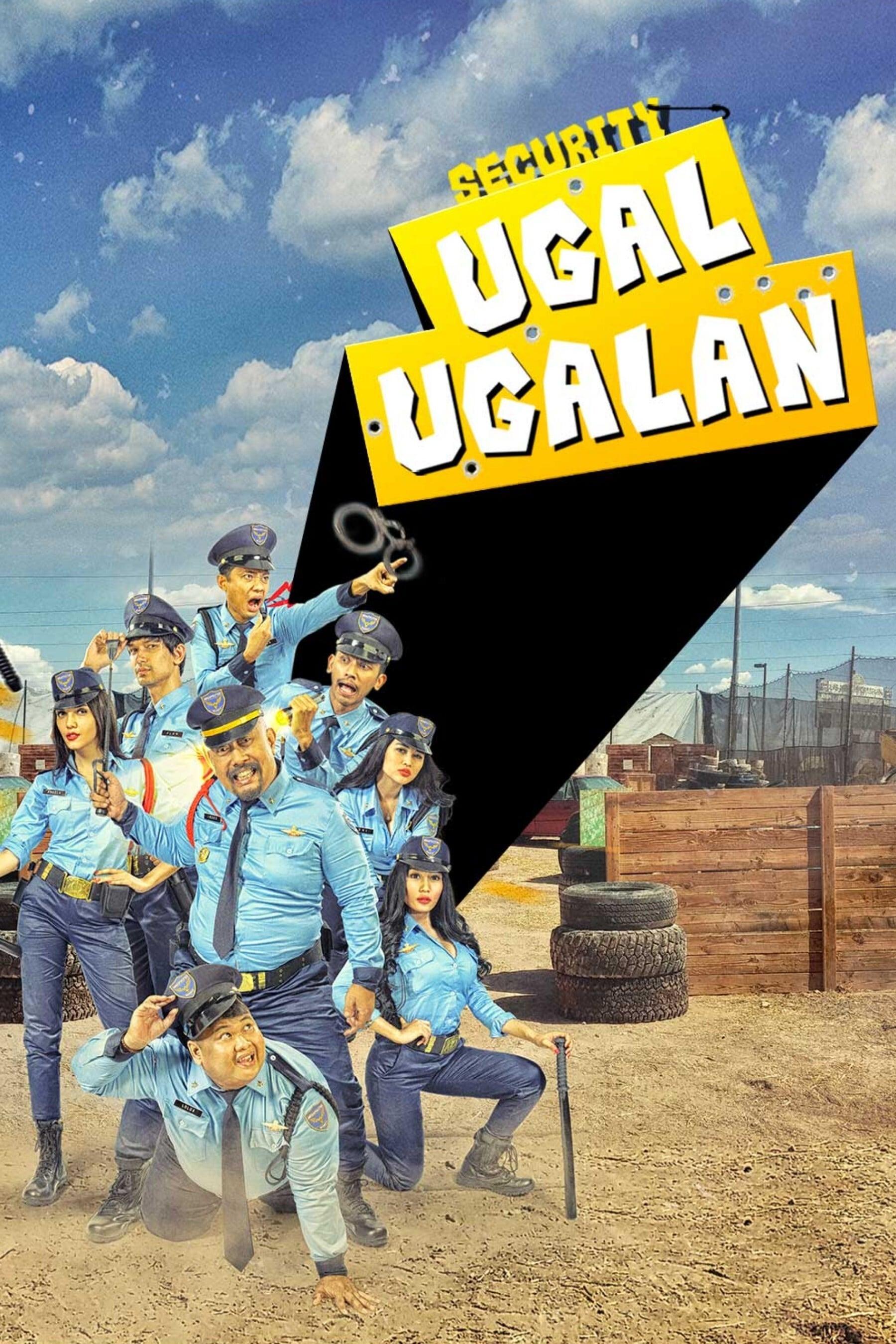 Security Ugal-ugalan : security, ugal-ugalan, Security, Ugal-Ugalan, (2017), Posters, Movie, Database, (TMDb)