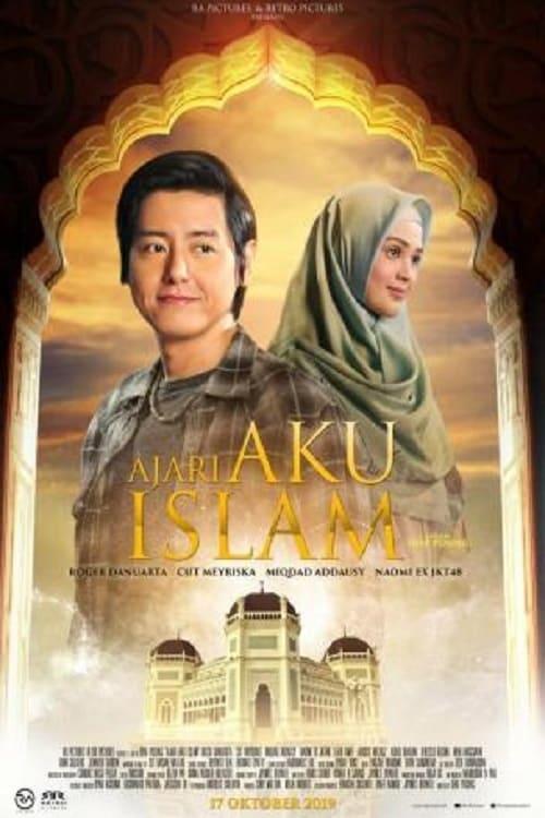 Download Film Ajari Aku Islam : download, ajari, islam, Ajari, Islam, (2019), Movie, Database, (TMDb)