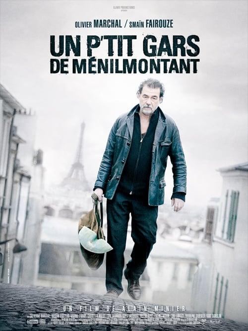 Un P'tit Gars De Ménilmontant : p'tit, ménilmontant, P'tit, Ménilmontant, (2013), Movie, Database, (TMDb)