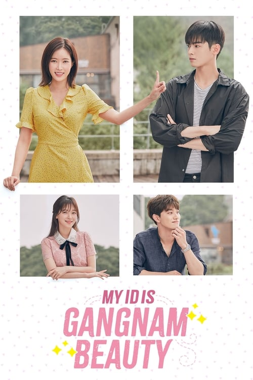 Download Drama My Id Is Gangnam Beauty : download, drama, gangnam, beauty, Gangnam, Beauty, Series, 2018-2018), Movie, Database, (TMDb)