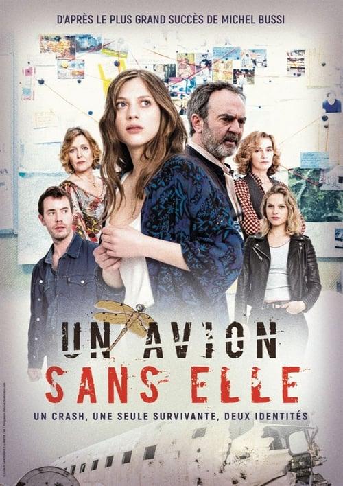 Un Avion Sans Elle Film : avion, Avion, Series, 2019-, Movie, Database, (TMDb)