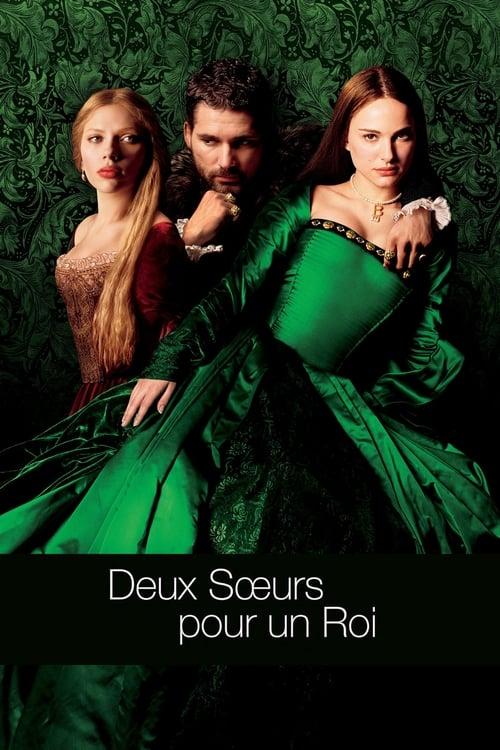 2 Soeurs Pour Un Roi : soeurs, Sœurs, (2008), Movie, Database, (TMDb)