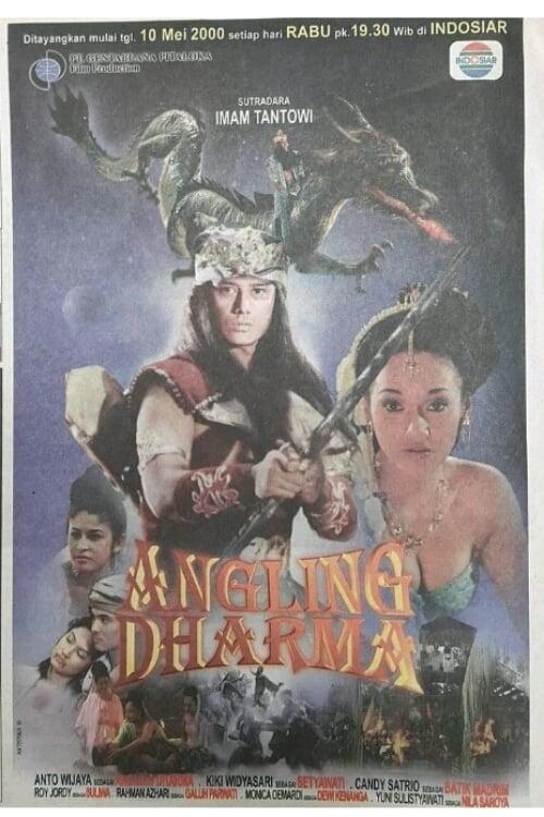 Film Angling Darma Full : angling, darma, Angling, Dharma, Series, 2000-2000), Movie, Database, (TMDb)