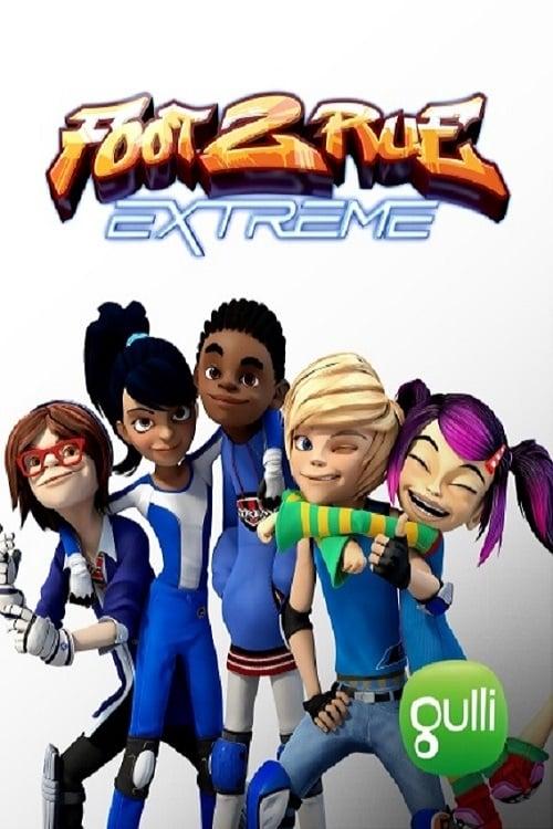 Foot De Rue Extreme : extreme, Extrême, Series, 2014-, Movie, Database, (TMDb)