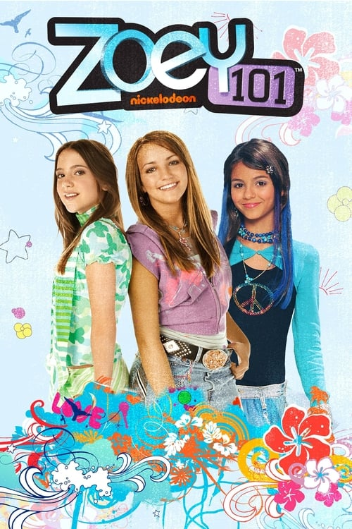 Zoey 101 Part 2 : Series, 2005-2008), Movie, Database, (TMDb)