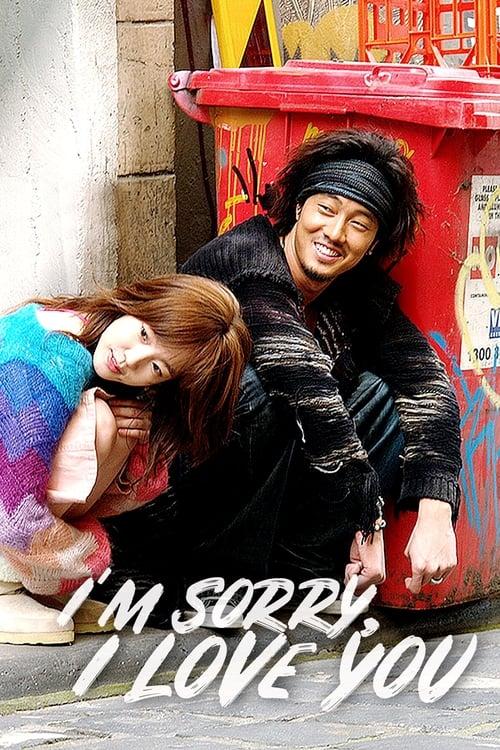 I'm Sorry, I Love You : sorry,, Sorry,, Series, 2004-2004), Movie, Database, (TMDb)