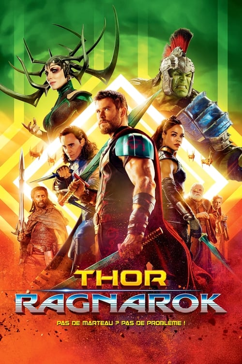 Thor : Ragnarok Complet : ragnarok, complet, Ragnarok, (2017), Movie, Database, (TMDb)
