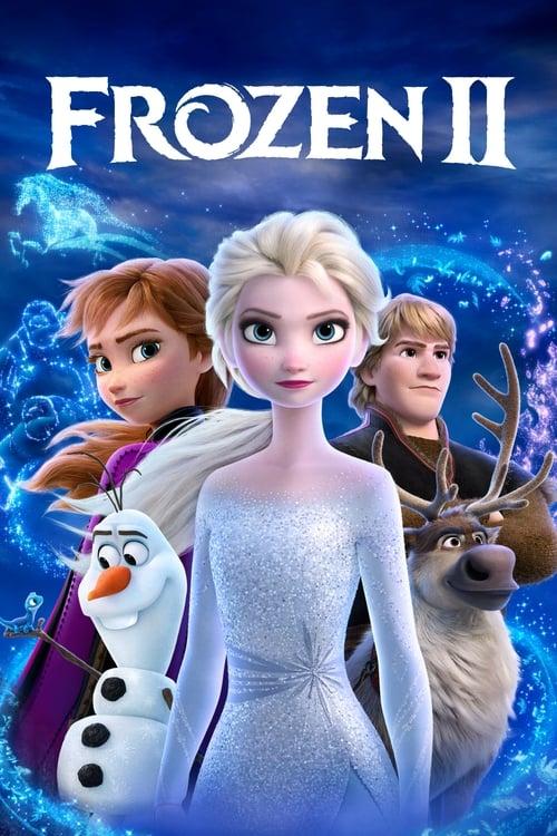 Nonton Film Frozen 2 Subtitle Indonesia Full Movie : nonton, frozen, subtitle, indonesia, movie, Frozen, (2019), Movie, Database, (TMDb)