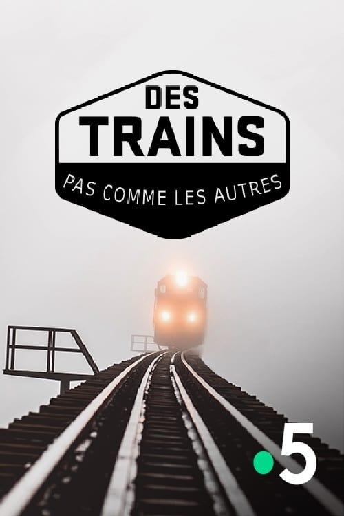 Train Pas Comme Les Autres : train, comme, autres, Trains, Comme, Autres, Series, 2011-, Movie, Database, (TMDb)
