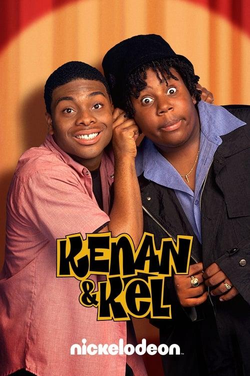 Kenan And Kel New Movie : kenan, movie, Kenan, Series, 1996-2000), Movie, Database, (TMDb)