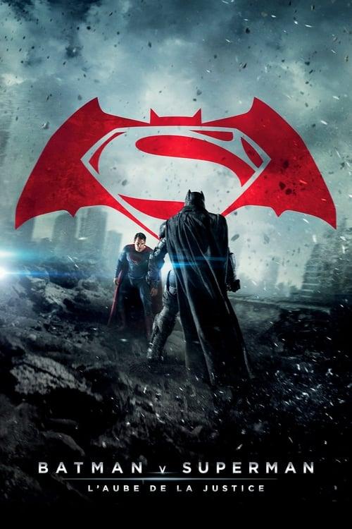 Batman Vs Superman L'aube De La Justice : batman, superman, l'aube, justice, Batman, Superman, L'Aube, Justice, (2016), Movie, Database, (TMDb)