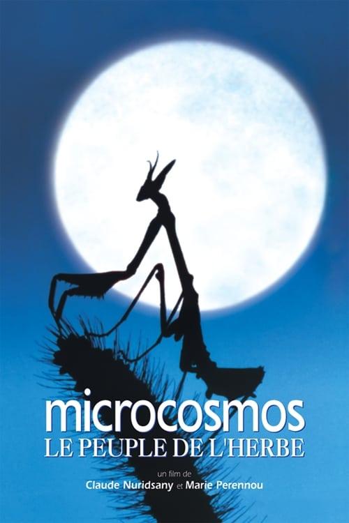 Microcosmos Le Peuple De L Herbe : microcosmos, peuple, herbe, Microcosmos, (1996), Movie, Database, (TMDb)