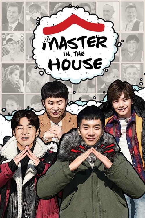 Master In The House : master, house, Master, House, Series, 2017-, Movie, Database, (TMDb)