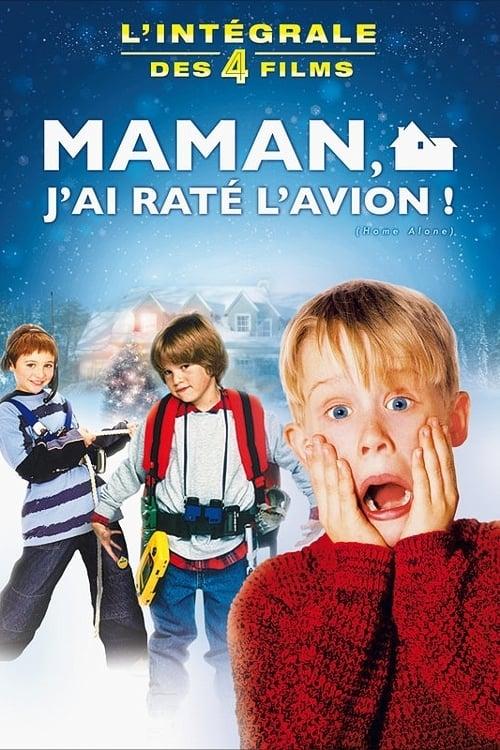 Maman Jai Rate L Avion : maman, avion, Maman,, Raté, L'avion, Movie, Database, (TMDb)