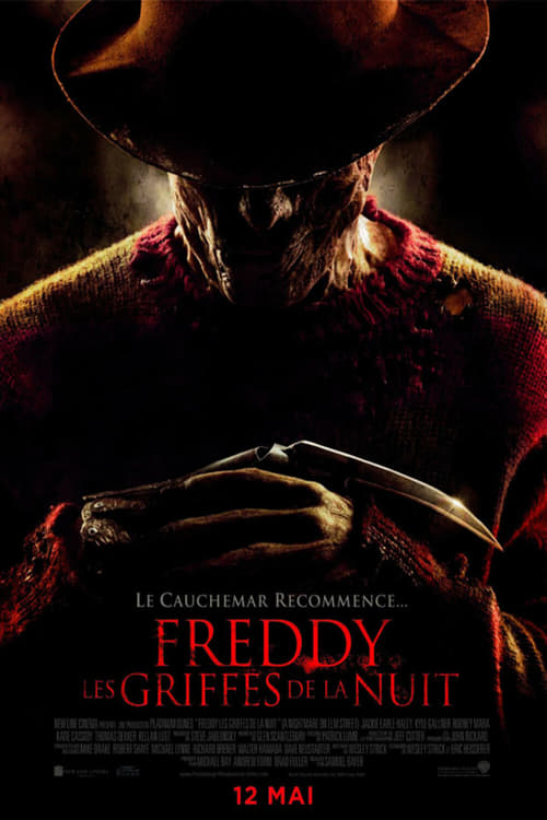Freddy Et Les Griffes De La Nuit : freddy, griffes, Freddy, Griffes, (2010), Movie, Database, (TMDb)