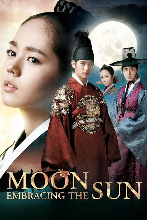 The Moon That Embraces The Sun : embraces, Embracing, Series, 2012-2012), Movie, Database, (TMDb)