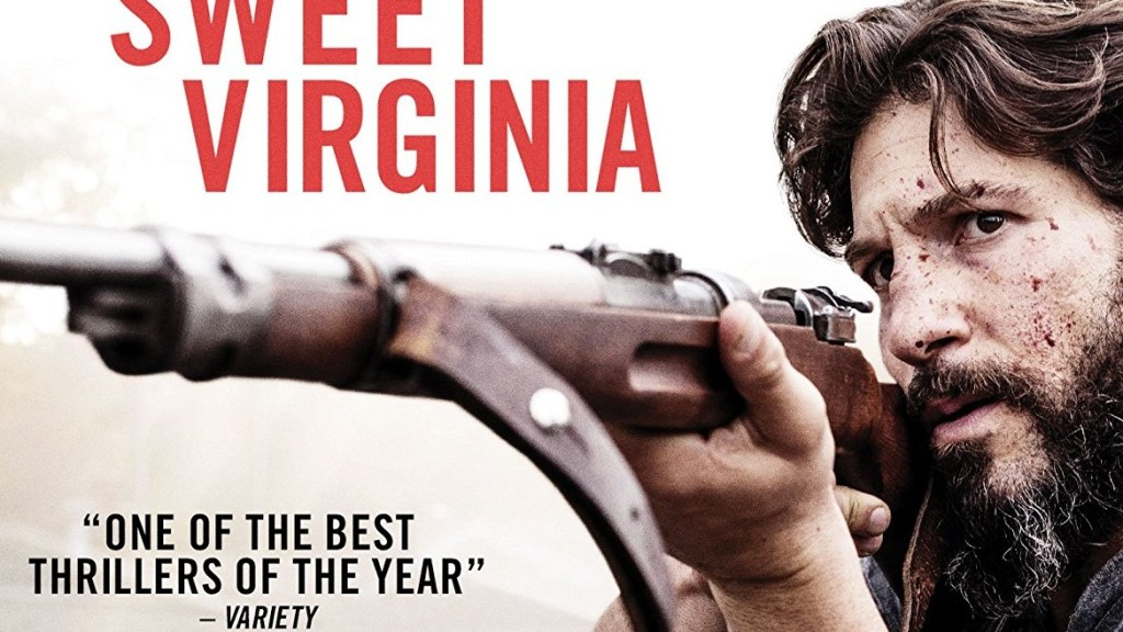 Shout Factory's Sweet Virginia